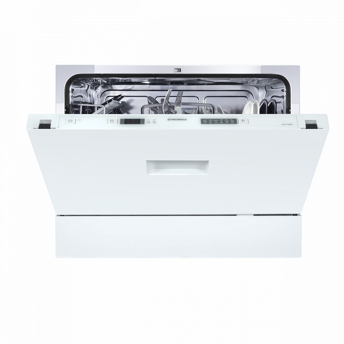 Фото Посудомоечная машина Maunfeld MLP-06IM