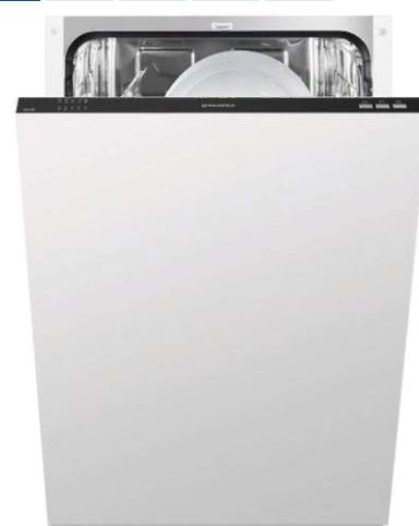 Фото Посудомоечная машина Maunfeld MLP-08i
