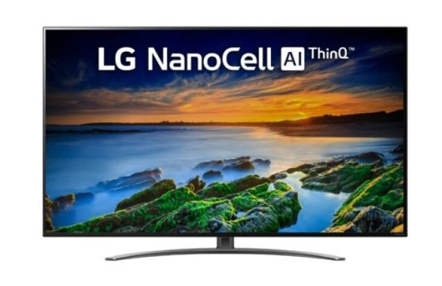 Телевизор LG 65NANO866NA купить в Минске в рассрочку