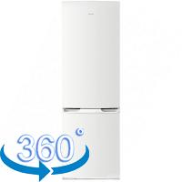 Холодильник ATLANT ХМ 5124-000-F