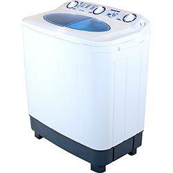 Активаторная стиральная машина Renova WS-80PET