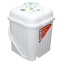 Активаторная стиральная машина Славда WS-35E