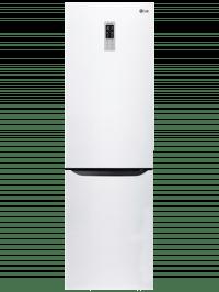 Холодильник LG GW-B489SQQW