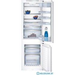 Холодильник NEFF K8341X0RU