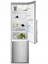 Холодильник Electrolux  EN3853AOX