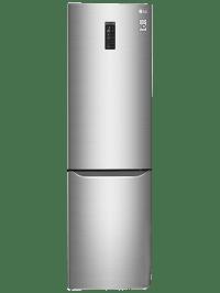 Холодильник LG GA-B499SADN