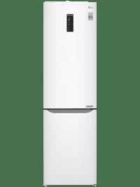 Холодильник LG GA-B499SVKZ