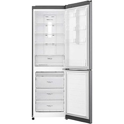 Холодильник LG GA-B419SLGL