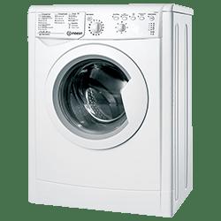 Стиральная машина Indesit IWSB 50851 BY
