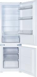 Холодильник с нижней морозильной камерой Weissgauff WRKI 2801 MD