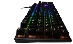 Клавиатура HyperX Alloy FPS RGB Black USB