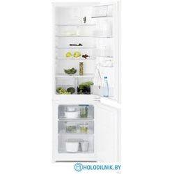 Холодильник Electrolux ENN92811BW