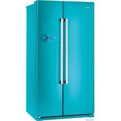 Холодильник Gorenje NRS85728BL