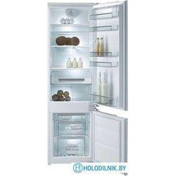 Холодильник Gorenje RKI5181KW