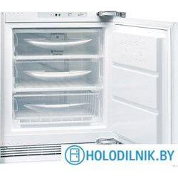 Морозильник Hotpoint-Ariston BFS 1222.1
