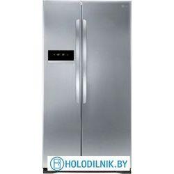 Холодильник LG GC-B207GMQV