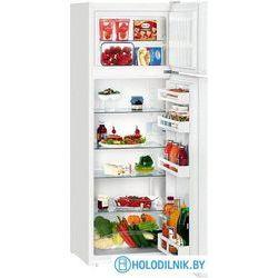 Холодильник Liebherr CTP 2921 Comfort