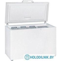 Морозильный ларь Liebherr GTP 2756 Premium